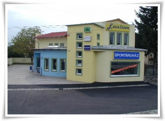 Excelsior Sportcentrum