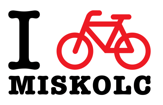 I bike Miskolc